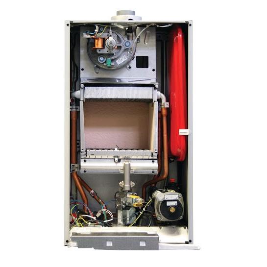 Газовый котел BAXI MAIN 5 18 F фото2