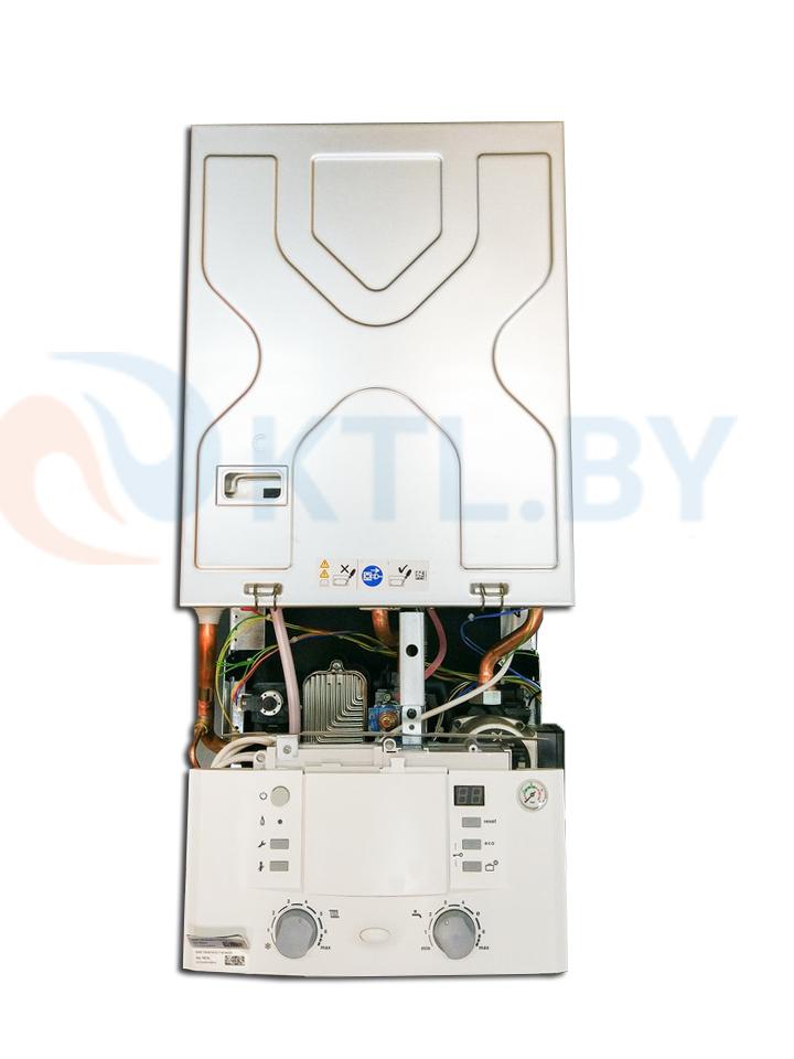 Газовый котел Bosch Gaz 7000 ZWC 24-3 MFK фото2