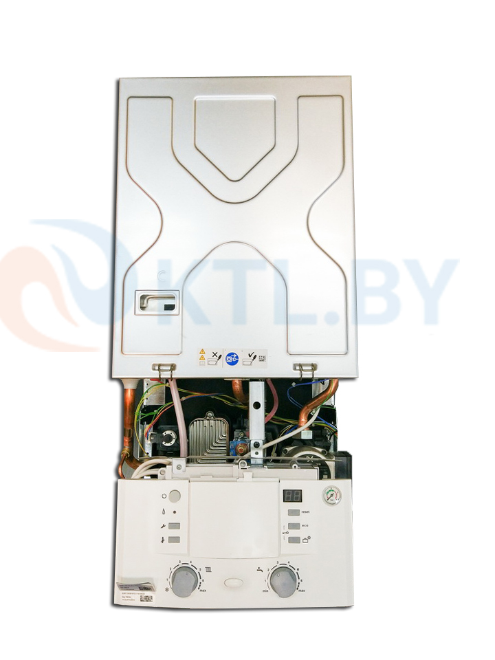 Газовый котел Bosch Gaz 7000 ZSC 28-3 MFA фото2