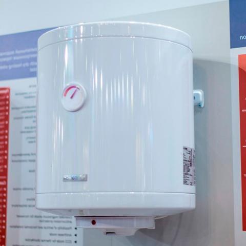 Водонагреватель электрический Bosch Tronic 2000 ES фото2
