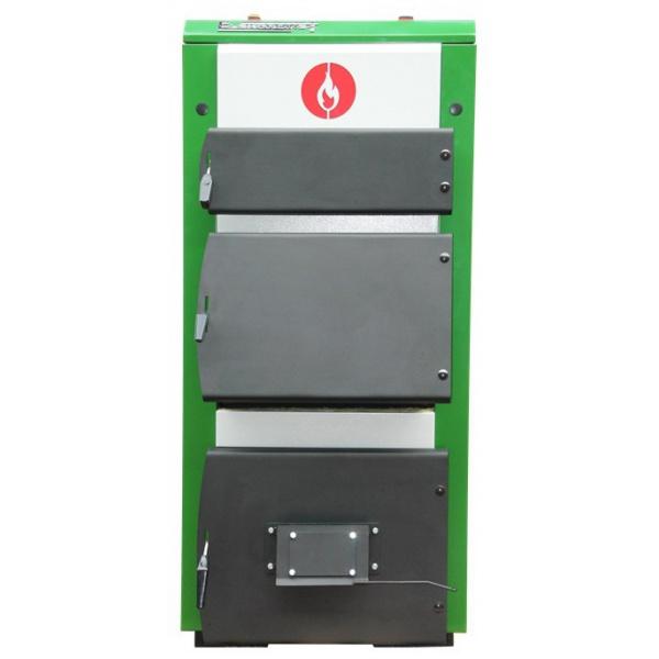 Твердотопливный котел Elektromet EKO-KWD MAXI Plus фото1