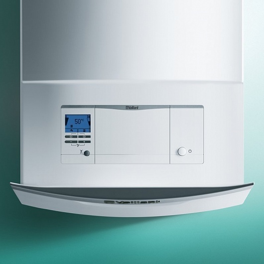 Конденсационный газовый котел Vaillant ecoTEC plus VU IV фото2