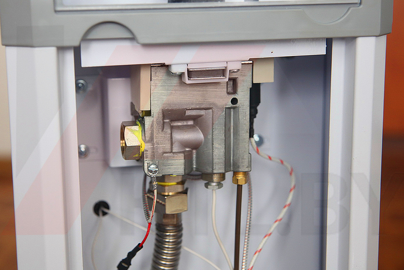 Газовый котел Сигнал S-TERM 16 (КОВ-16 СКс) фото3