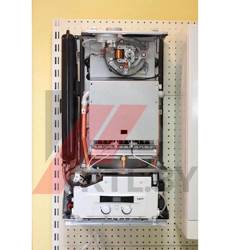 Газовый котел Protherm Рысь LYNX HK 28 фото4