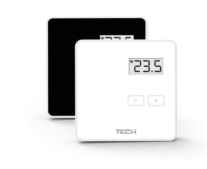 Терморегулятор беспроводной Tech ST-294 v2 фото1