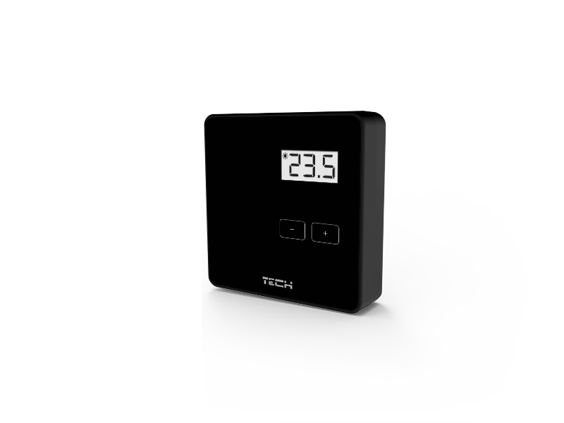 Терморегулятор проводной Tech ST-294 v1 фото1