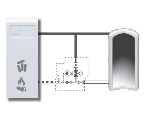 Загрузочное устройство Esbe серии LTC100 фото5
