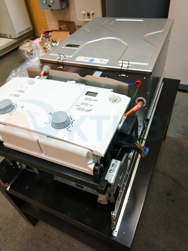 Газовый котел Bosch Gaz 7000 ZWC 28-3 MFA фото3