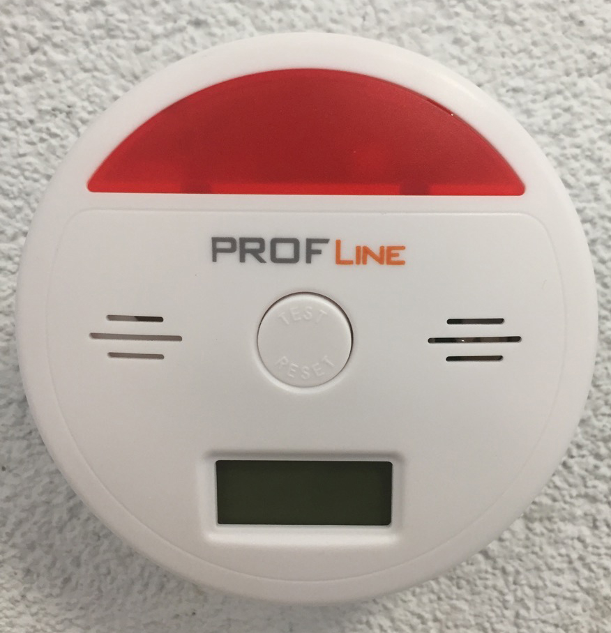 Датчик угарного газа ProfLine CO Jkd 601 фото1