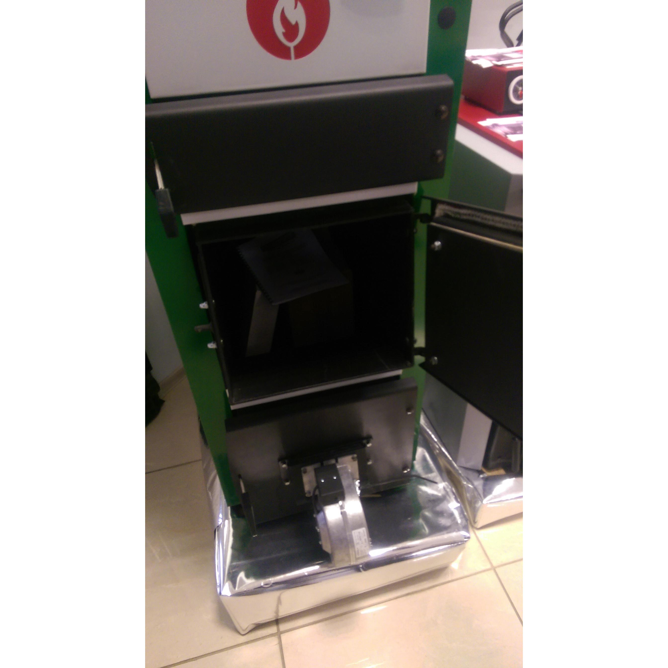 Твердотопливный котел Elektromet EKO-KWD MAXI Plus фото5