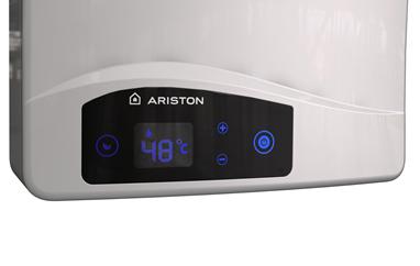 Газовая колонка Ariston NEXT EVO SFT 11 NG EXP фото3