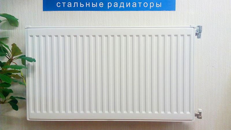 Стальные радиаторы Buderus Logatrend K-Profil 22 500 фото3