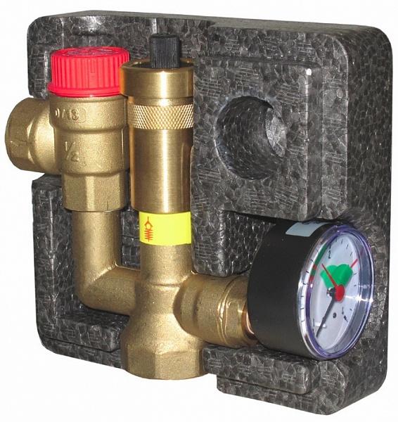Группа безопасности Afriso KSG mini 50 кВт арт. 77581 фото1