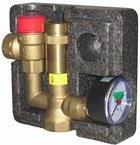 Группа безопасности систем отопления Afriso KSG mini 50 кВт
