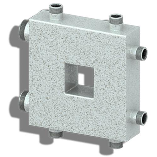 Гидравлический разделитель совмещённый с коллектором Север-Компакт фото1