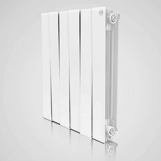 Радиатор биметаллический Royal Thermo PianoForte 500 фото1