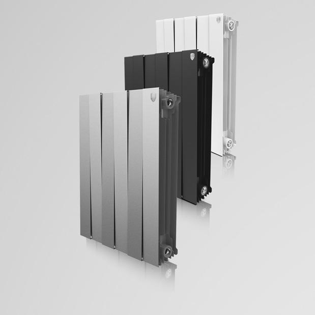 Радиатор биметаллический Royal Thermo PianoForte 500 фото2