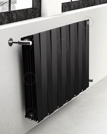 Радиатор биметаллический Royal Thermo PianoForte 500 фото4