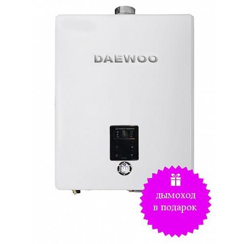 Газовый котел Daewoo 100 MSC фото1