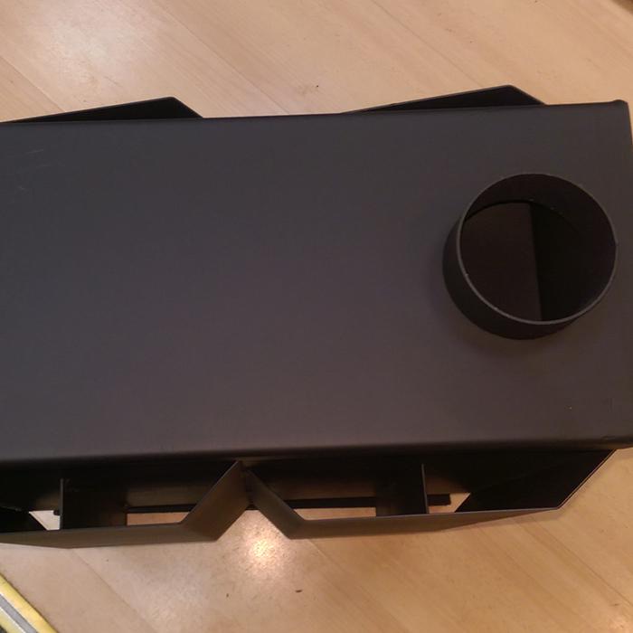Отопительная печь Теплодар Т-100 фото5