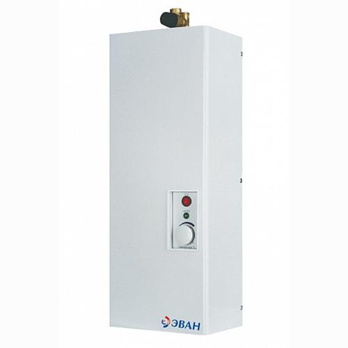 Электрический проточный водонагреватель ЭВАН В1 фото1