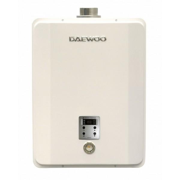 Газовый котел Daewoo 100 MSC фото2