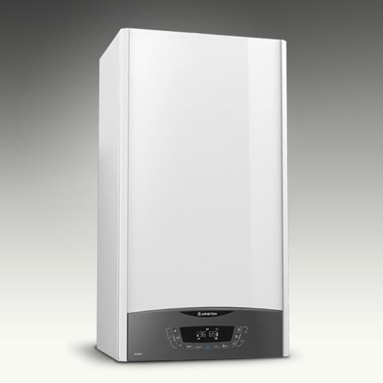 Газовый котел Ariston CLAS X SYSTEM FF NG фото2