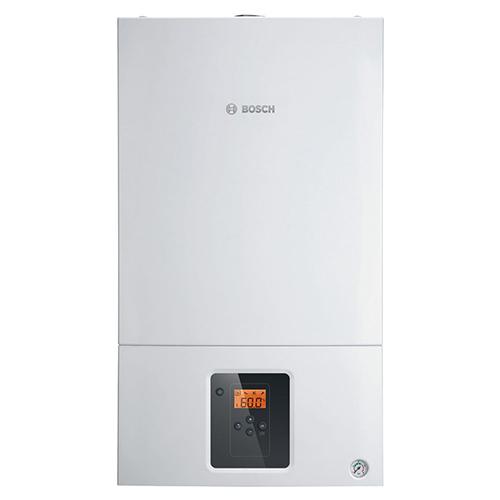 Конденсационный газовый котел Bosch Condens 2500W WBC 24-1 D 23 фото1