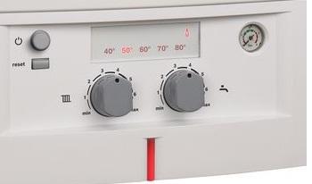 Газовый котел Bosch Gas 4000 ZSA 24-2 К фото2
