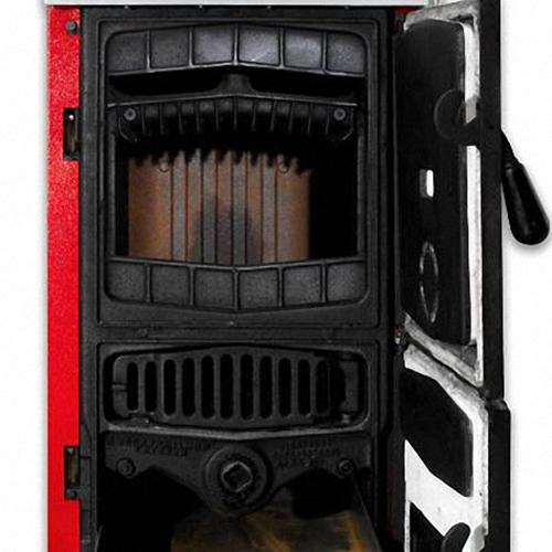 Твердотопливный котел Protherm Бобер 40 DLO фото2