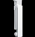 Алюминиевые радиаторы Armatura G500D/10