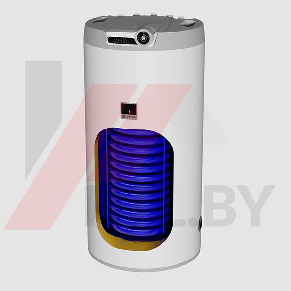 Бойлер косвенного нагрева Drazice ОКС 125 NTR/HV фото1