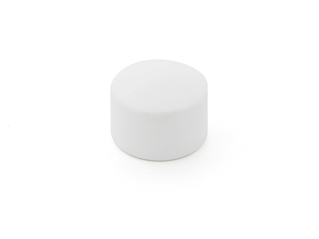 Заглушка ПП 25 PN 25, белый РосТурПласт фото1