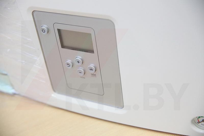Газовый котел Bosch Gaz 6000 WBN 35 C (турбо) фото2