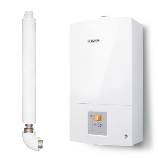 Газовый котел Bosch Gaz 6000 WBN 35 H фото1