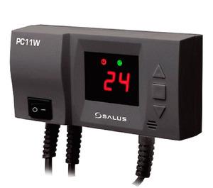 Регулятор насоса отопления SALUS Controls PC11 фото1