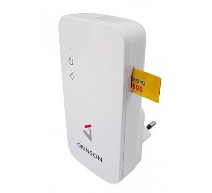 Температурный GSM-ИЗВЕЩАТЕЛЬ Grinson T7 фото1