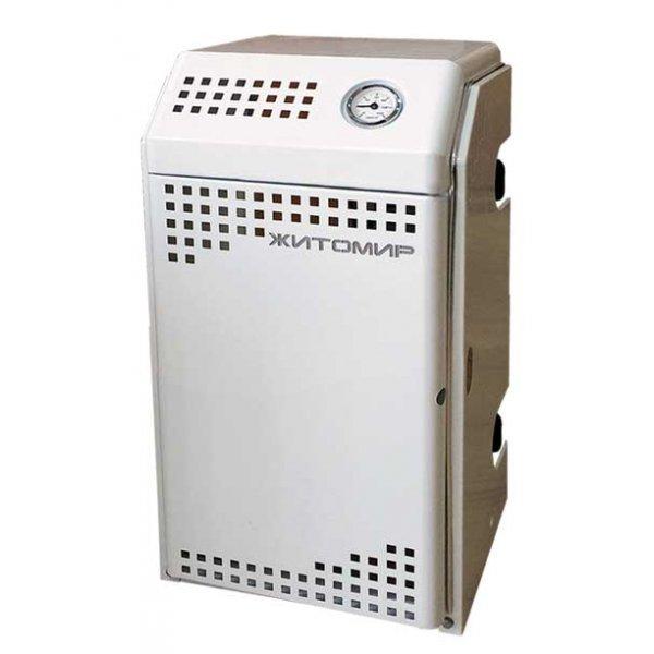 Газовый котел Atem Житомир-М АОГВ 10 СН фото1