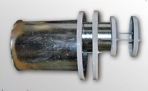 Газовый котел Atem Житомир-М АДГВ 10 СН фото2