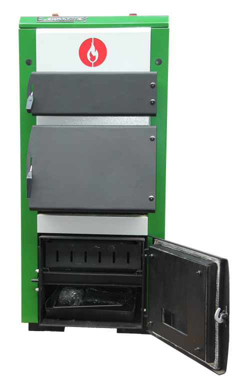 Твердотопливный котел Elektromet EKO-KWD MAXI 15 фото2
