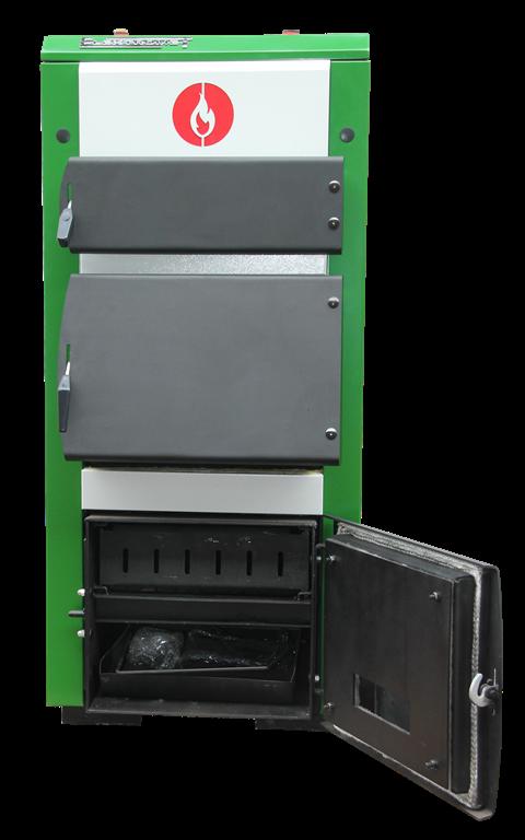 Твердотопливный котел Elektromet EKO-KWD MAXI 40 фото2