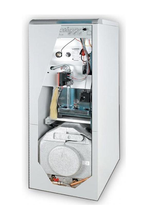 Газовый котел со встроенным бойлером Protherm Медведь 40 KLZ фото2