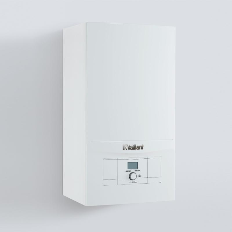 Газовый котел Vaillant turboTEC pro VUW 242/5-3 фото1