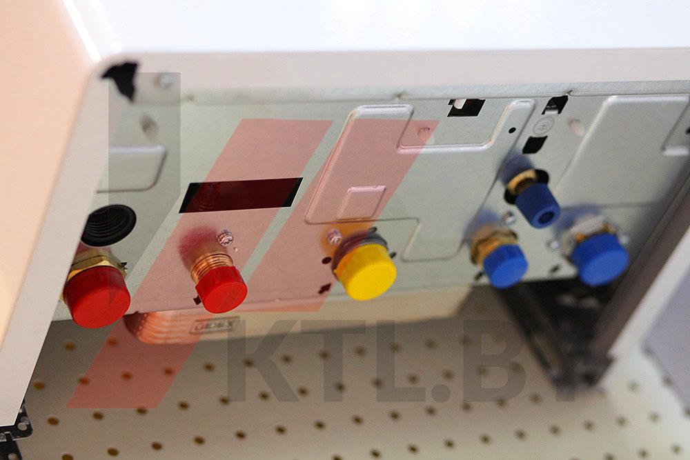 Газовый котел Protherm Рысь LYNX HK 24 фото5