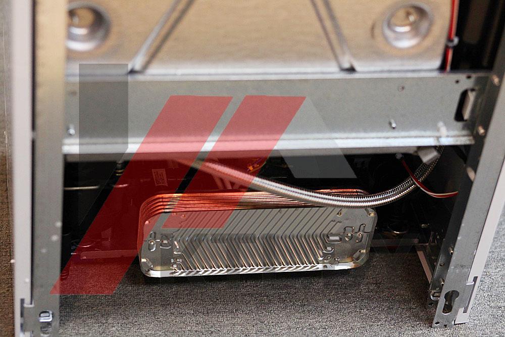 Газовый котел Protherm Рысь LYNX HK 24 фото9