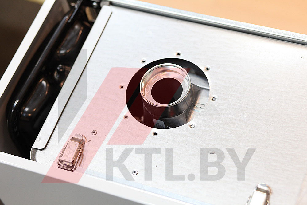 Газовый котел Protherm Рысь LYNX HK 24 фото10