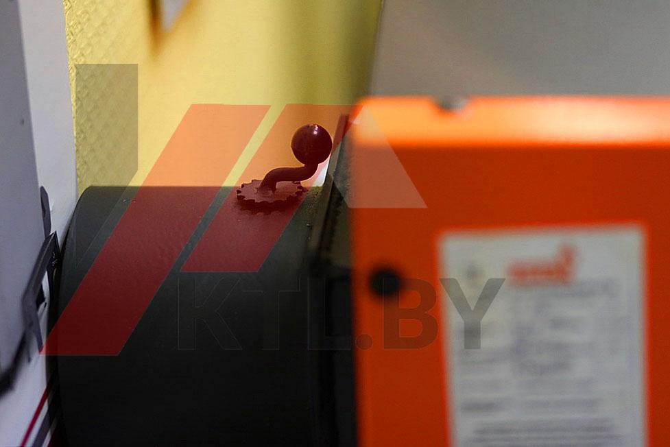 Твердотопливный котел GTM Master SE 30 кВт фото9