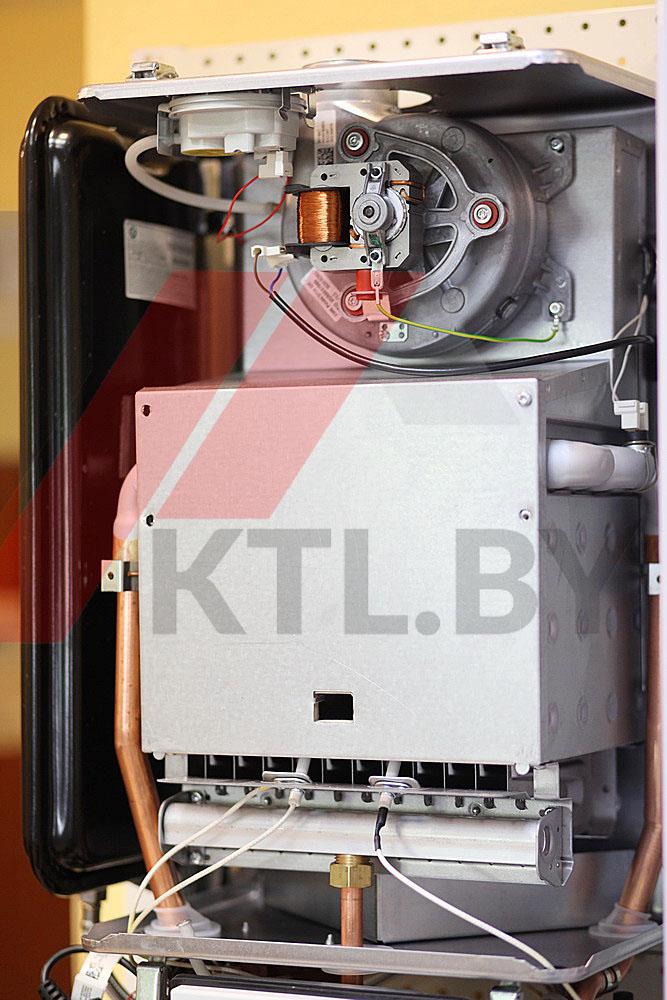 Газовый котел Protherm Рысь LYNX HK 28 фото10