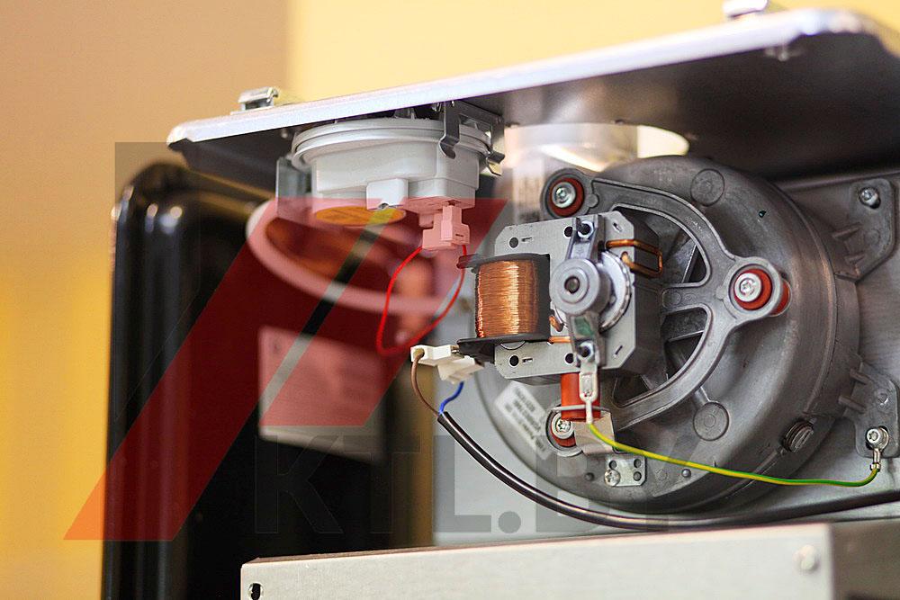 Газовый котел Protherm Рысь LYNX HK 28 фото11