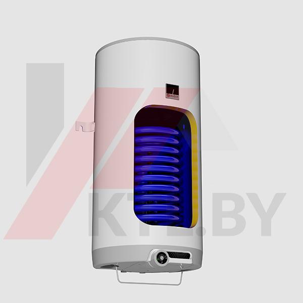 Бойлер комбинированного нагрева Drazice OKC 160/1м² фото1